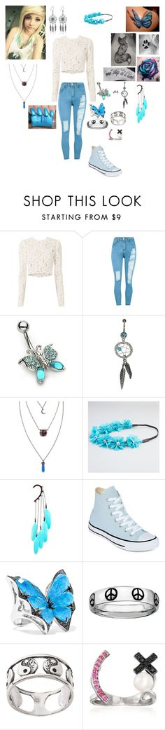 """Indie Rocker"" by serenity-sempiternal2006 ❤ liked on Polyvore featuring A.L.C., WithChic, Bling Jewelry, Full Tilt, Anni Jürgenson, Converse, Stephen Webster, Carolina Glamour Collection and Ross-Simons"