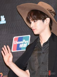 151202 SHINee Key - 2015 Mnet Asian Music Awards