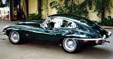 69 Jaguar E Type