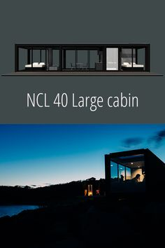 #naturecompactliving#nature#view#design#cabinporn#cabin#cabinlove#architecture#designhomes#containerhouse#compactliving#interiordesign#travel#luxuryhomes#newhome#hometrends#cabinlife#norway#scandinavia#flyttbar @tonejensendesign Nature View, Compact Living, Home Trends, Norway, Luxury Homes, New Homes, House Design, Cabin, Interior Design