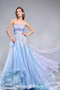 秋醒。混搭色 - Dresses / Formal Wedding - 台北蘿亞結婚精品