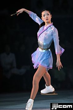 The Best Dresses In Figure Skating