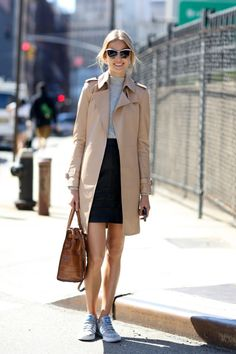 The 50 Best Model-Off-Duty Outfits of 2014   StyleCaster