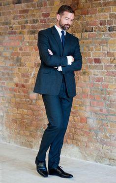 Patrick Grant: London