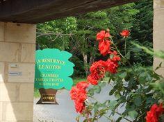 Le Noyer Résidence, Bed and Breakfast in Le Bugue, Dordogne, Frankrijk   Bed and breakfast zoek en boek je snel en gemakkelijk via de ANWB