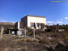 Casa – Estudio para un artista en San Miguel de Allende - Hombres de Maíz