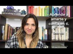 Aprende a confiar en ti – Andrea de la Mora