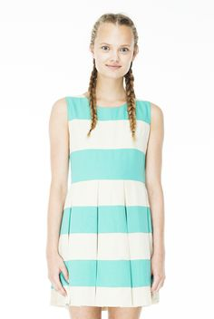 Adorable mint and beige skater dress! loving minth this spring! Skater Dress, Beige, Boutique, Summer Dresses, Spring, Fashion, Moda, Summer Sundresses, Fashion Styles