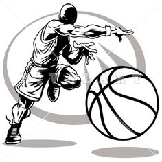 1000+ images about Basketball Clip Art on Pinterest ...