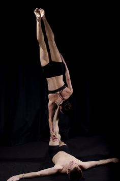 Acro Yoga, More inspiration at: http://www.valenciamindfulnessretreat.org