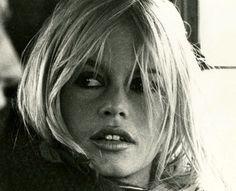 """Brigitte Bardot - tournage de """"À coeur joie"""" - 1967"""