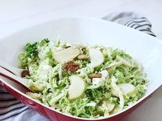 Vegetarian salad for those summer nights  Vegetarisk salat der emmer af sommer. Inklusive kalorieberegning