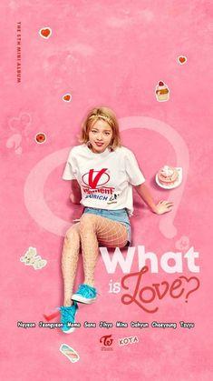"TWICE - 5th Mini Album ""What is Love?"" #Jeongyeon"