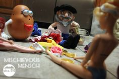 …Especially at dreidel. | 21 Things You Need To Know About The Mensch On The Bench