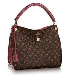 9fec241fc4 2018 New Louis Vuitton Handbags Collection for Women Fashion Bags   Louisvuittonhandbags Must have it Lv