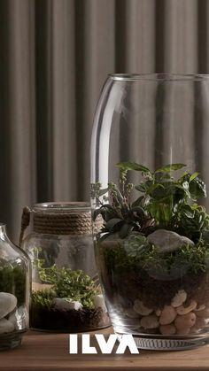 Succulent Planter Diy, Diy Planters, Succulents, Diy Resin Crafts, Diy Arts And Crafts, Home Crafts, House Plants Decor, Plant Decor, Air Plants