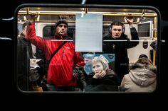People behind the glass by Katarzyna Kubiak on 500px