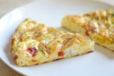 Baked Frittata | Cookie and Kate