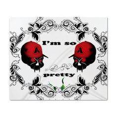 Pretty skulls