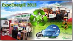 Expo energiE 2013 Pipes, News, Sage Green House, Houses, Pipes And Bongs, Trumpets