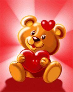 Teddy Bear Animation