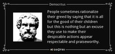 TOP 25 QUOTES BY DEMOCRITUS (of 94) | A-Z Quotes