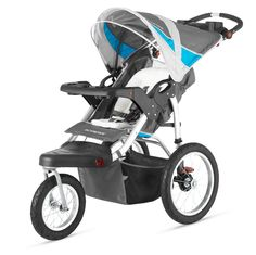 Cybex PRIAM Stroller Review - The All Terrain Wheels | Single ...