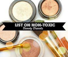 (Note: This list was updated within a new post on November 6, 2014. Click here to see the revised list! If you have any brands to add, please leave a comment or feel free to contact me via email, ...