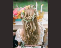 Coiffures de mariage aisance et élégance !