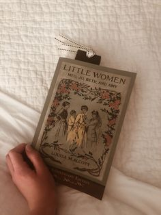 """""""Little Women"""" is a novel by American author Louisa May Alcott published in 1868 and Beige Aesthetic, Book Aesthetic, Aesthetic Pictures, Books To Read, My Books, Lorde, Bibliophile, Bookstagram, Light In The Dark"""