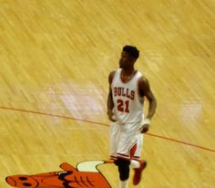 Jimmy Butler Rules!