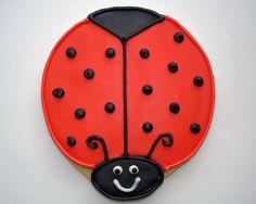 Flour Box Bakery — Ladybug
