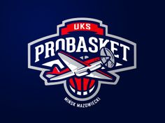 UKS Probasket Mińsk Mazowiecki is initiative which promotes basketball to children and adolescents. The aim is to the create first, professional basketball club in the history of the city.