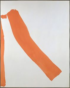 Stride - Helen Frankenthaler (American, 1928–2011), 1969, Acrylic on canvas Dimensions: H. 117, W. 94 (inches). Metropolitan Museum of Art, New York.