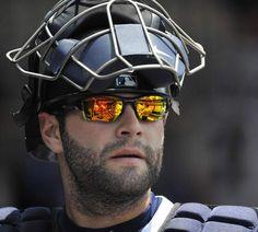 Alex Avila is my baseball boyfriend... Get your own :)