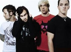 The Used for-the-love-of-music Music Is My Escape, Music Love, Good Music, My Music, A Day To Remember, Fun To Be One, Emo Bands, Music Bands, Find My Friends