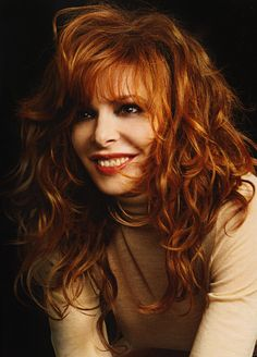 Mylene Farmer photographier par Bettina Rheims pour le Programme collector numéroté du concert Timeless 2013