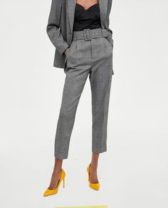 Women's Suits | New Collection Online | ZARA United States
