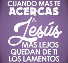 Jesús vida Cristo
