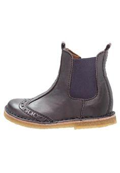 Korte laarzen - syren