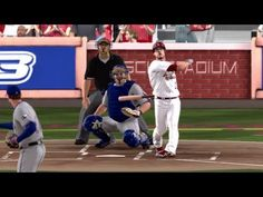 Stories from the The Show: Freese / Hamilton on Game 6 of the WS 2011