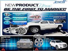 IWCGI125 (Fits Chevrolet) & IWCIMP360X (Fits Chevrolet Equinox)  Call us today 888-999-8987
