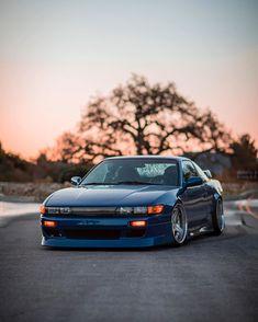 Nissan Silvia, Honda Civic Hatchback, Honda S2000, Tuner Cars, Jdm Cars, Custom Trucks, Custom Cars, Jdm Wallpaper, Slammed Cars