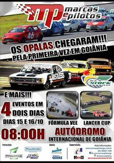 #Brasil: Venha para um fim de semana histório no Autódromo ...