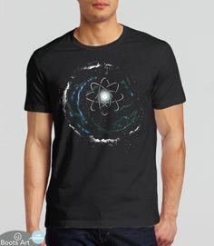 Little Big Universe (T-Shirt)