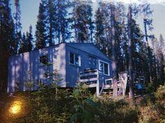 Maison à vendre | Maisons unifamiliales | Page 29 Gatineau, Cabin, House Styles, Home Decor, Homes, Decoration Home, Room Decor, Cabins, Cottage