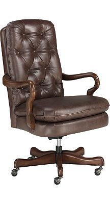 Home Offices, Harding Desk Chair, Home Offices | Havertys Furniture