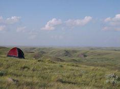 grasslands park