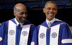The President's Howard Address | The Obama Diary