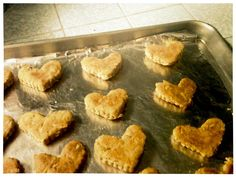 Chicken Birthday Cake For Dogs ~ Cake for a furkid made with dog friendly recipe carrot cake